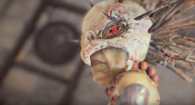 Tráiler de IX, zombies de Call of Duty Black OPS 4