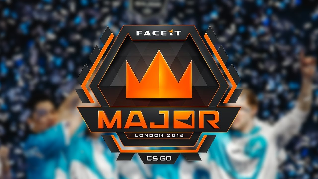 Cs Go Major London