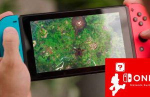 Fortnite en switch sin pagar online