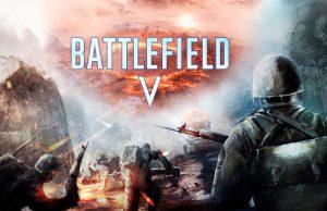 Battlefield V Firestorm battle royale