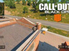 Black OPS 4 Cámara