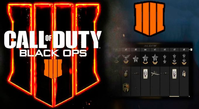Black Ops 4 supply stream