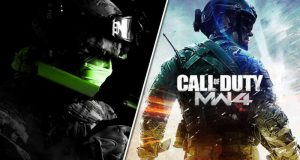 Call of Duty 2019 modern warfare