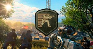 Call of duty: Black Ops 4 supervelocidad acechador