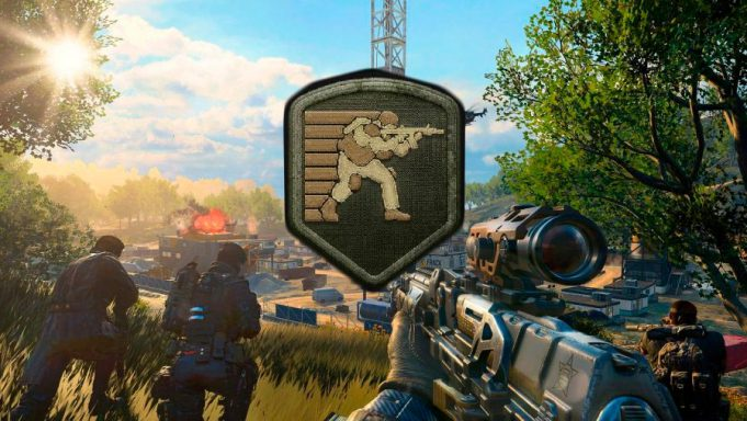Call of duty: Black Ops 4 supervelocidad acechador