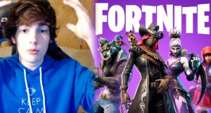 Epic games demanda a los youtuber