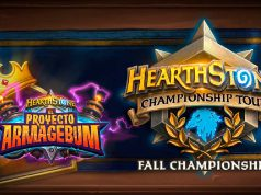 Hearthstone Fall Championship 2018