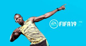 ¿Por qué no está Usain Bolt en FIFA 19?