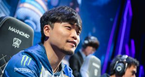 Impact, topleaner de Team Liquid en League of Legends,