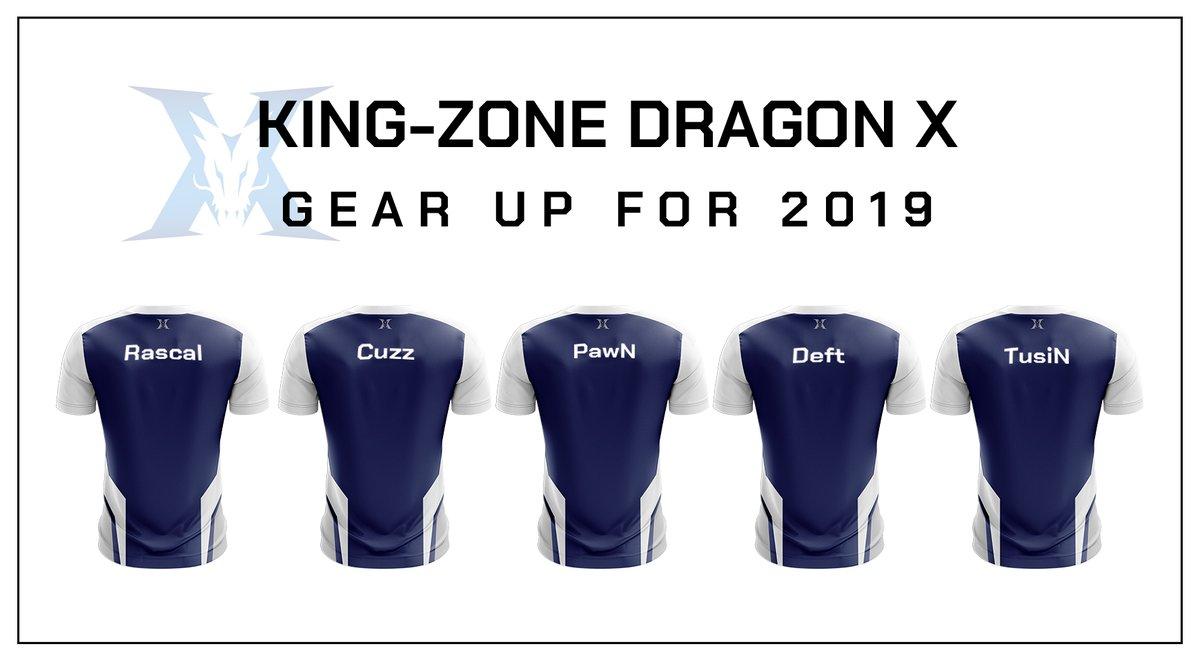 kingzone-dragonx-roster-2019