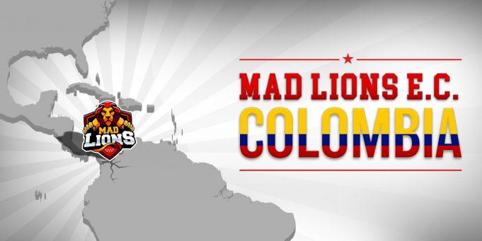 MAD Lions se fusiona