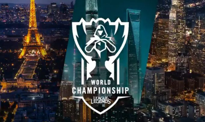 Who Won League Of Legends World Championship 2021
