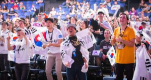 Corea gana la Overwatch World Cup 2018