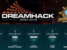 Dreamhack Sevilla 2018