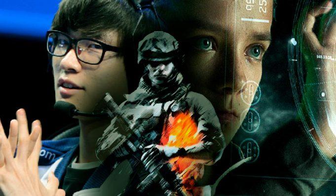 Esports y la guerra: los videojuegos aplicados al ejército
