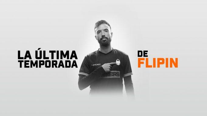 FlipiN se retira
