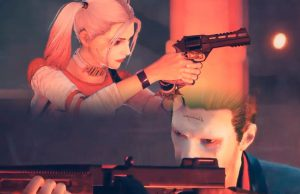 skins de Joker y Harley Quinn