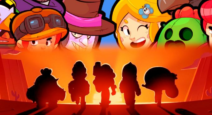 retraso brawl stars
