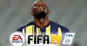Usain bolt FIFA 19