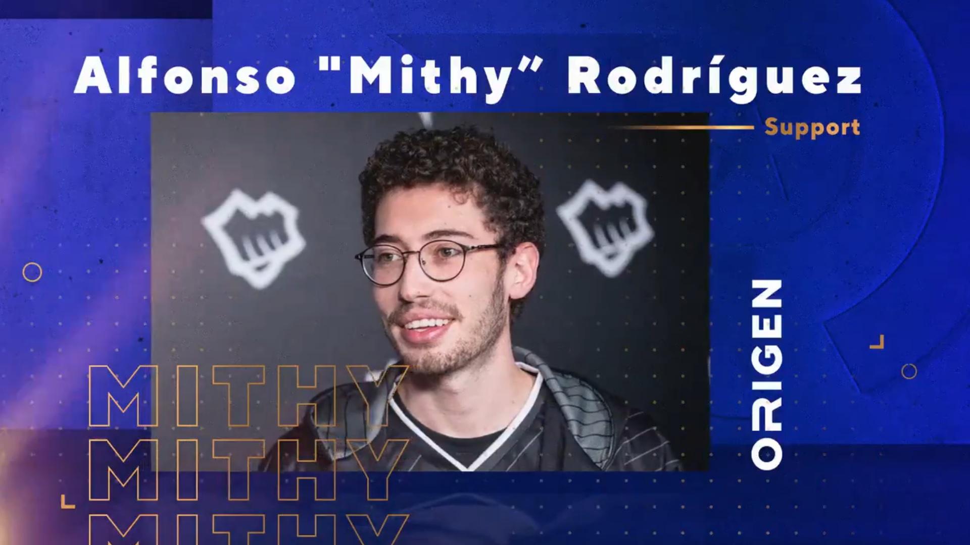 Mithy Origen