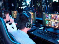 eSports japoneses crecen