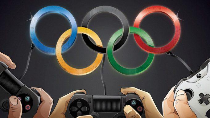 Juegos Olímpicos eSports