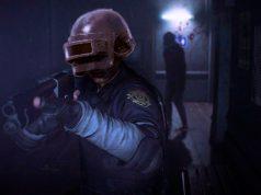 PUBG Resident evil 2