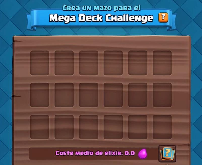Mega Mazo
