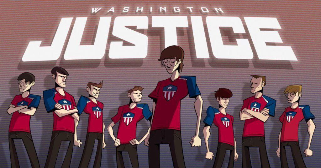 Imagen: Washington Justice