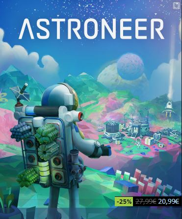 astroner