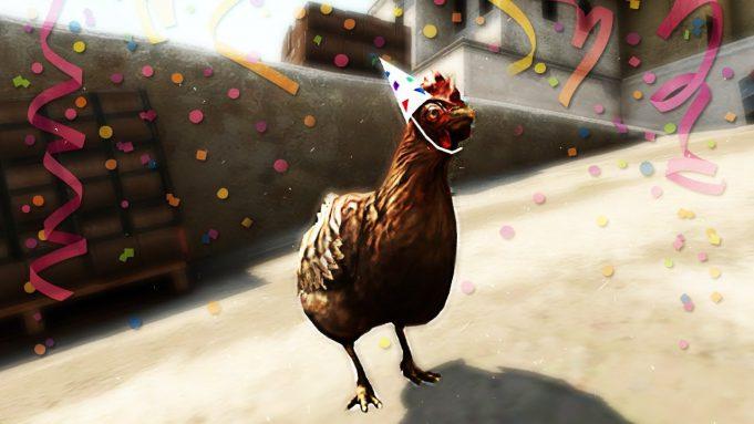 Counter Strike CS:GO