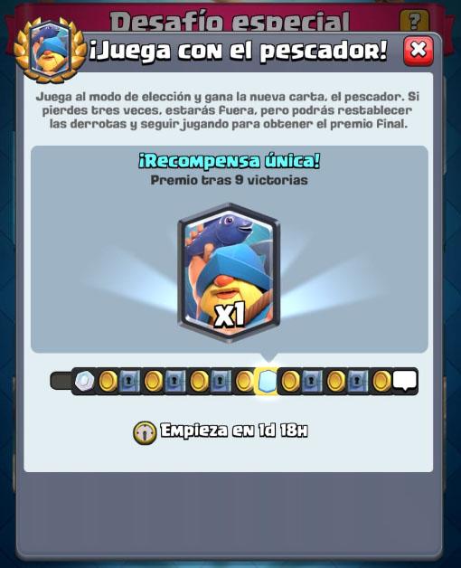 desafio-pescador-clash-royale