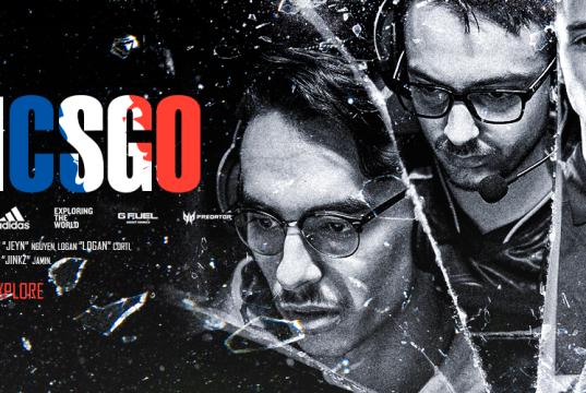 Counter Strike GO (CS:GO) archivos - Noticias eSports en El Desmarque