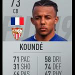 kounde