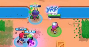 Tara Brawl Star