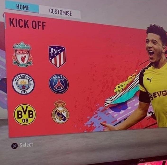 demo FIFA 20
