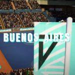 VOLTA Football FIFA 20  buenos-aires