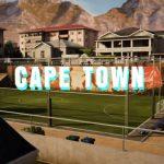 VOLTA Football FIFA 20  Cape Town