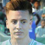 Francis FIFA 20
