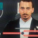 Ibrahimovic FIFA 20