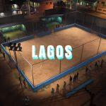 VOLTA Football FIFA 20  lagos