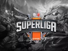 Superliga Orange SLO League of Legends narradores