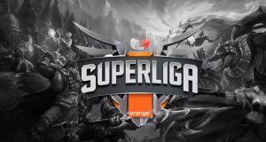 Superliga Orange SLO League of Legends narradores