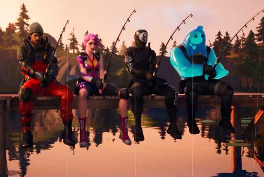 Fortnite 2 Epic Games