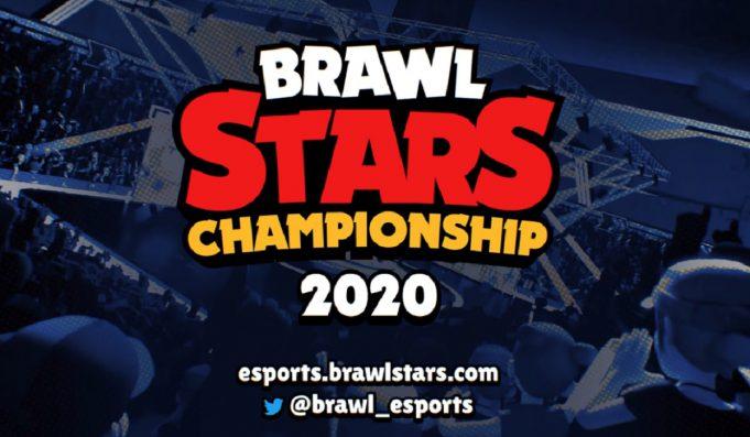 Brawl Stars Championship de abril ha llegado.
