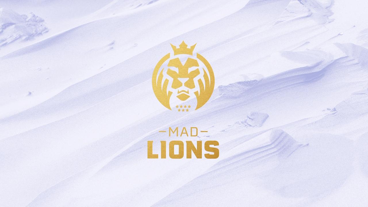 MAD Lions arranca su aventura en LEC, la bootcamp en Berlín