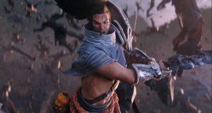 Yasuo rankeds Riot League of Legends