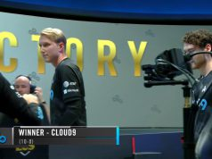 Cloud9 LCS