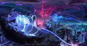 TFT Galaxias teamfight tactics