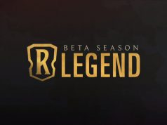 Riot Beta legend of runeterra